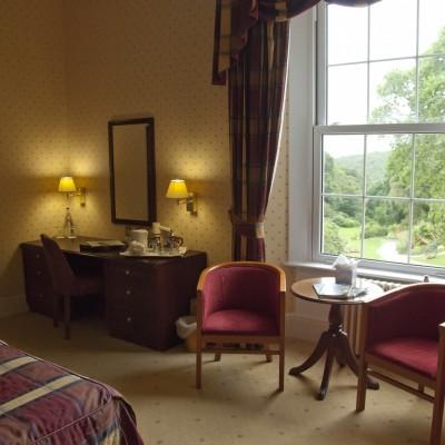 Superior Room - Budock Vean Hotel