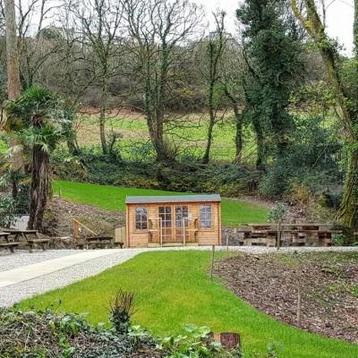 Miss V's tea gardens
