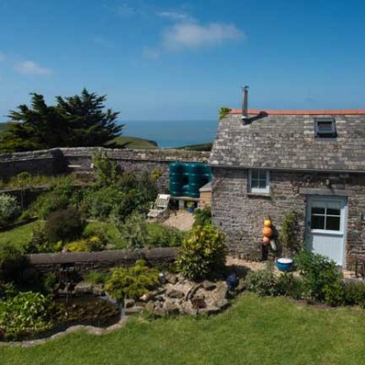 Dog friendly holidays with Boutique Retreats