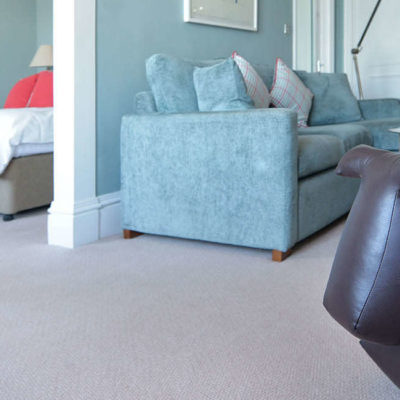 Best room at The Headland, a dog friendly hotel in Cornwall
