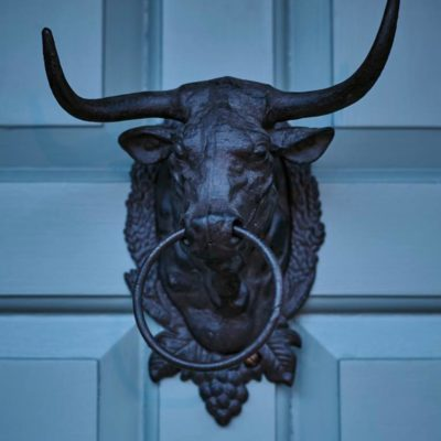 The Bull inn, Charlbury