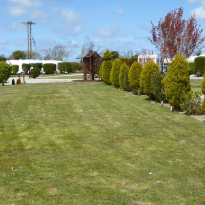 The Laurels Holiday Park - Grass Pitches
