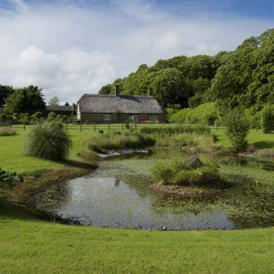 Greenwood Grange gardens